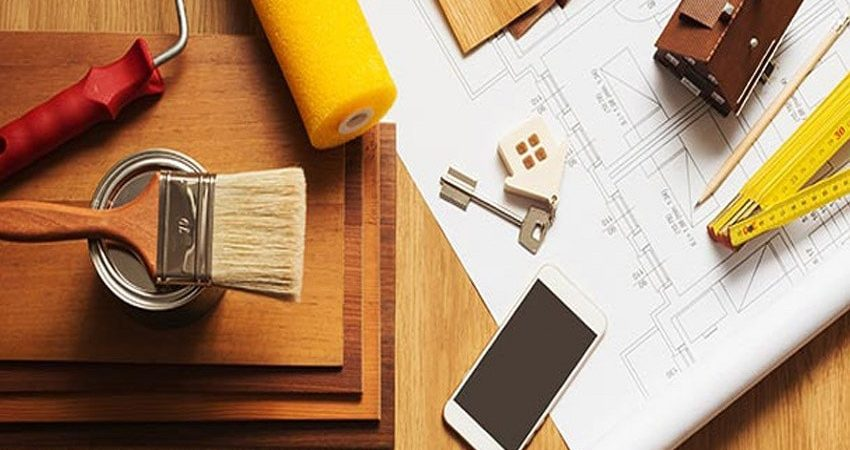 4 Home Improvements Tips to Give Your Home a New Look