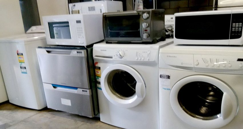 A 3 Step Guide to Buy the Right Washing Machine