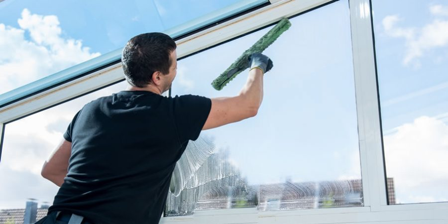 Window Cleaning Services is a Sensible Way for Window Cleaning Job