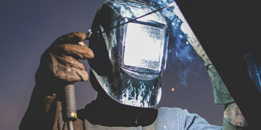 Top Three Best Light Welding Masks