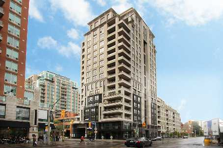 Yorkville Condos for Sale