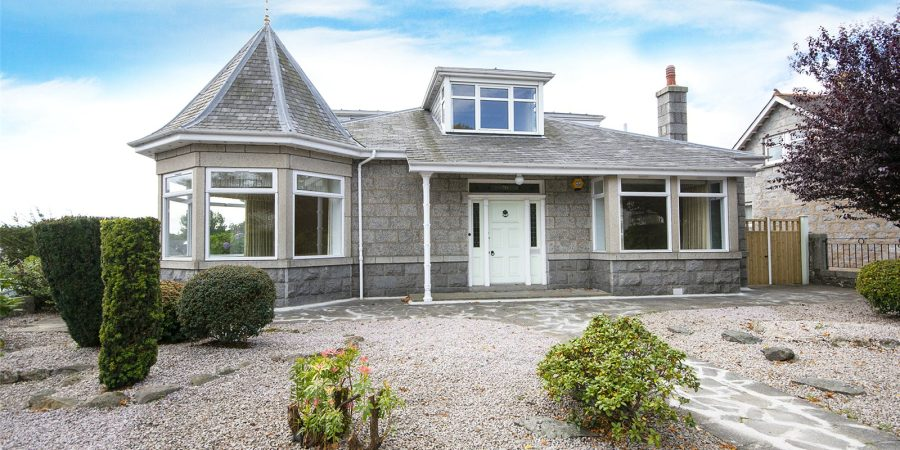 Buying House in Aberdeen