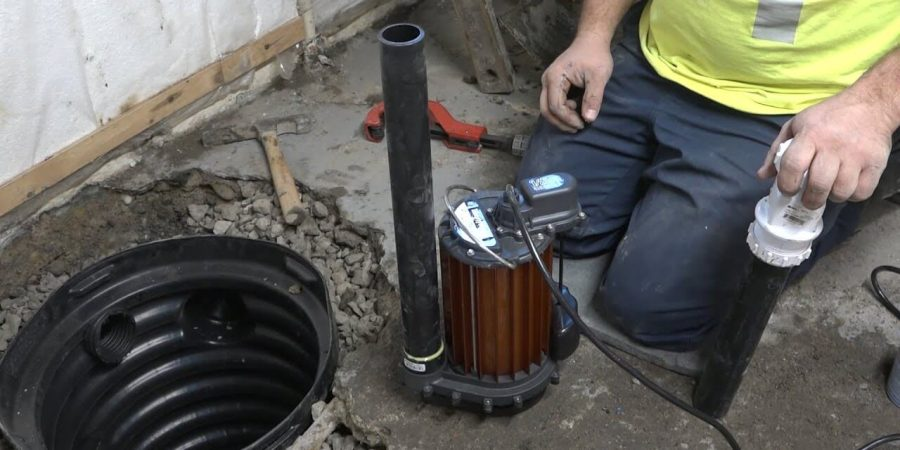 Sump Pump - Understand the Main Problems and How to Fix It